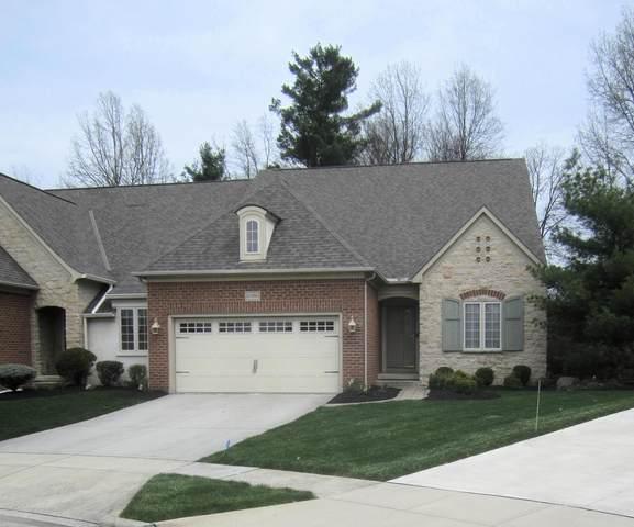 6306 Kinver Edge Way, Columbus, OH 43213 (MLS #221010683) :: CARLETON REALTY