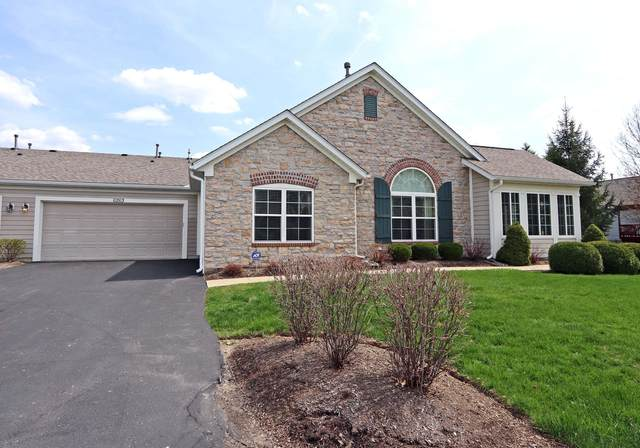 6263 Donegan Way 13-626, Dublin, OH 43016 (MLS #221010698) :: Greg & Desiree Goodrich | Brokered by Exp