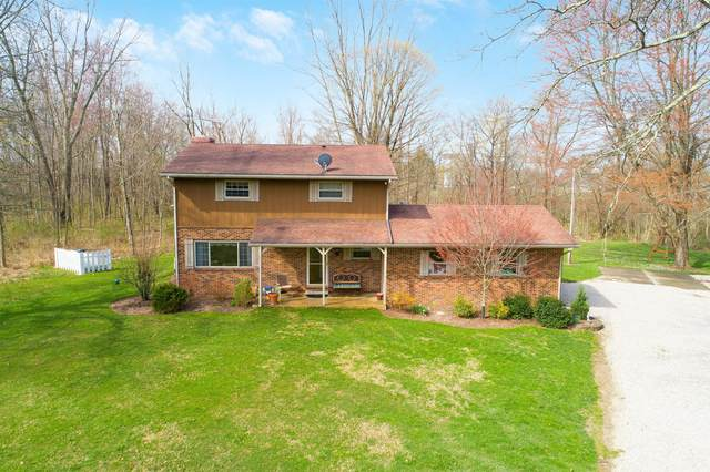 8001 Clouse Road, New Albany, OH 43054 (MLS #221010699) :: HergGroup Central Ohio