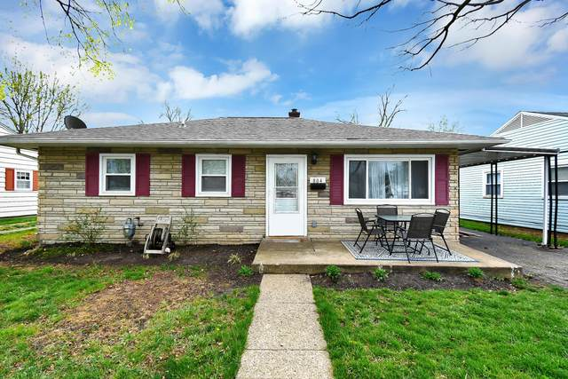 804 Cherokee Drive, Lancaster, OH 43130 (MLS #221010704) :: RE/MAX ONE