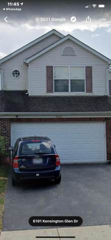 6191 Kensington Glen Drive, Canal Winchester, OH 43110 (MLS #221010713) :: RE/MAX ONE