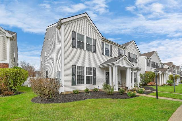 3754 Gibbstone Drive, Columbus, OH 43204 (MLS #221010714) :: Core Ohio Realty Advisors