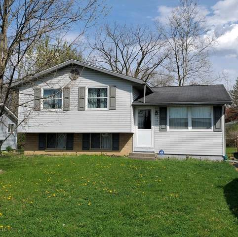 3255 Riverpoint Court, Columbus, OH 43223 (MLS #221010715) :: Core Ohio Realty Advisors