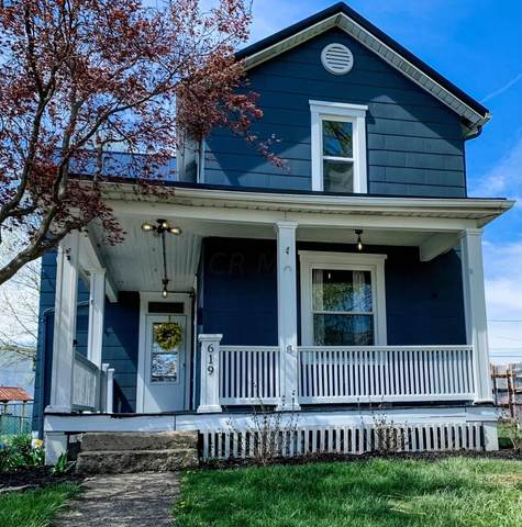 619 N Roosevelt Avenue, Lancaster, OH 43130 (MLS #221010737) :: RE/MAX ONE