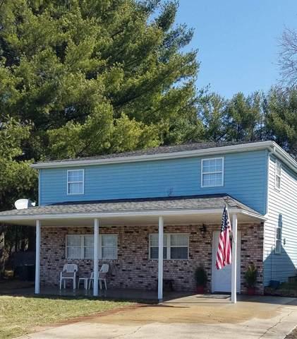 13038 Dogwood Road NE, Thornville, OH 43076 (MLS #221010744) :: Core Ohio Realty Advisors