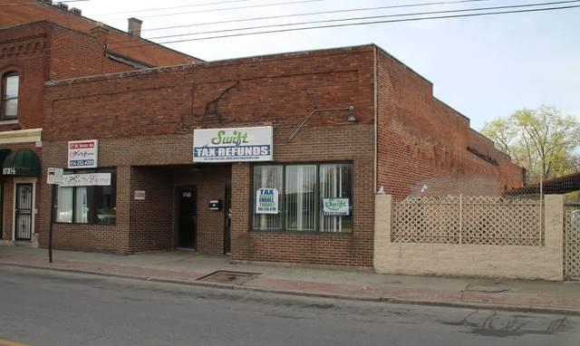969-71 Mount Vernon Avenue #71, Columbus, OH 43203 (MLS #221010757) :: RE/MAX Metro Plus