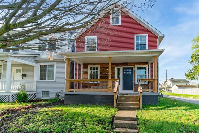 557 E Mithoff Street, Columbus, OH 43206 (MLS #221010760) :: Bella Realty Group