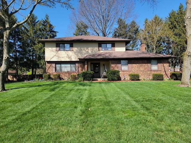 9368 Cir Drive E, Pickerington, OH 43147 (MLS #221010782) :: Core Ohio Realty Advisors