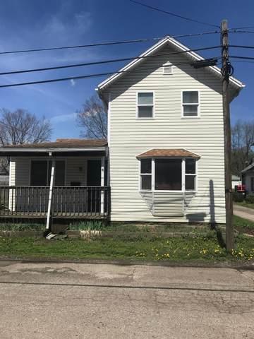 104 Fleek Avenue, Newark, OH 43055 (MLS #221010784) :: RE/MAX Metro Plus