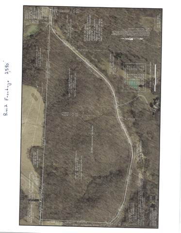 0 Township Rd 437A, Dresden, OH 43821 (MLS #221010785) :: RE/MAX ONE