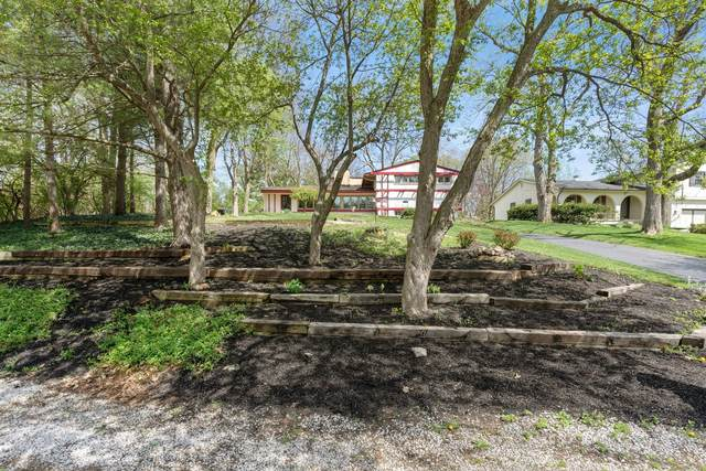 2804 Stratford Drive, Upper Arlington, OH 43220 (MLS #221010788) :: The Willcut Group