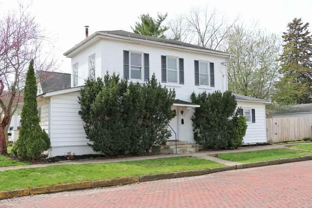 618 E Vine Street, Mount Vernon, OH 43050 (MLS #221010792) :: Core Ohio Realty Advisors