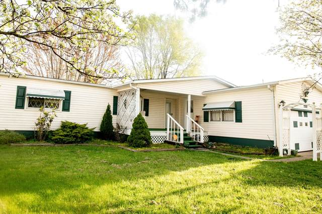 2202 Maureen Boulevard S, Obetz, OH 43207 (MLS #221010797) :: The Raines Group