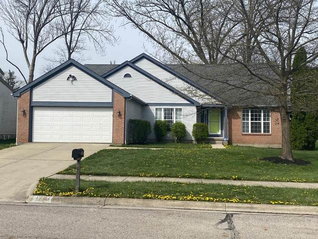1787 Convair Drive, Galloway, OH 43119 (MLS #221010802) :: The Raines Group