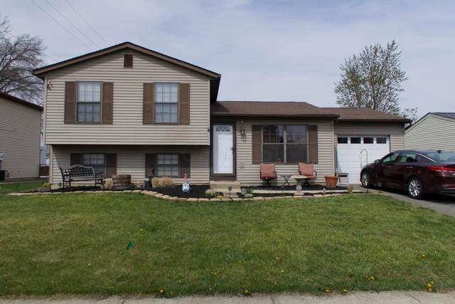 4792 Deephollow Drive, Columbus, OH 43228 (MLS #221010814) :: The Jeff and Neal Team | Nth Degree Realty