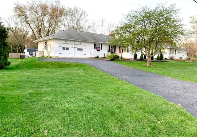 7373 E Broad Street, Blacklick, OH 43004 (MLS #221010815) :: The Jeff and Neal Team | Nth Degree Realty
