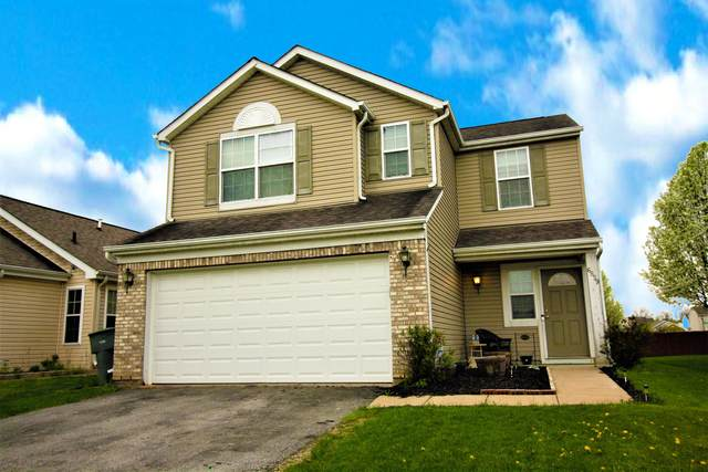 6859 Manor Crest Lane, Canal Winchester, OH 43110 (MLS #221010818) :: The Jeff and Neal Team | Nth Degree Realty