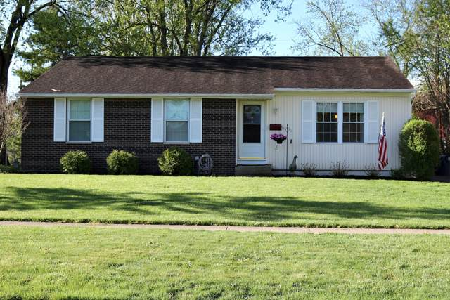 3399 Dempsey Road, Westerville, OH 43081 (MLS #221010832) :: HergGroup Central Ohio