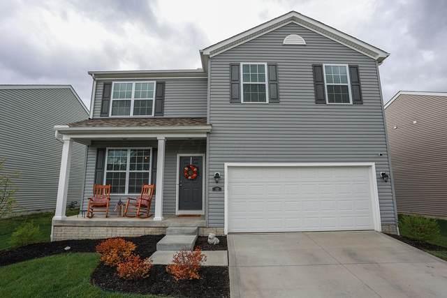 112 Faulkner Drive, Lithopolis, OH 43136 (MLS #221010838) :: Core Ohio Realty Advisors