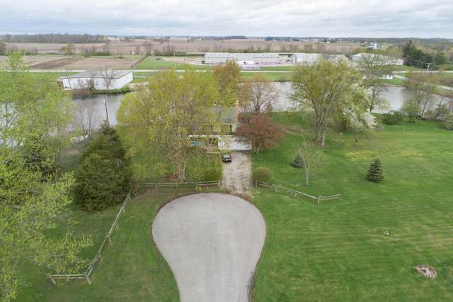 111 Holly Drive, Washington Court House, OH 43160 (MLS #221010842) :: Core Ohio Realty Advisors