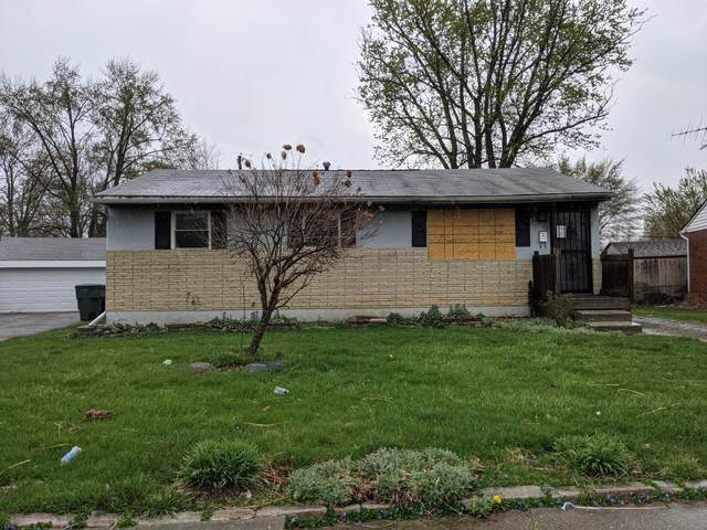 1674 Karon Drive, Columbus, OH 43219 (MLS #221010843) :: Core Ohio Realty Advisors