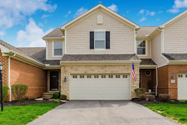 915 Adara Drive, Columbus, OH 43240 (MLS #221010850) :: Exp Realty