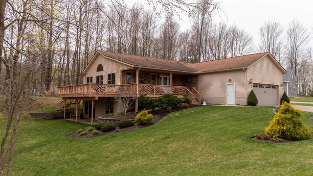 7326 State Route 19 Unit 7 Lot 330, Mount Gilead, OH 43338 (MLS #221010871) :: MORE Ohio