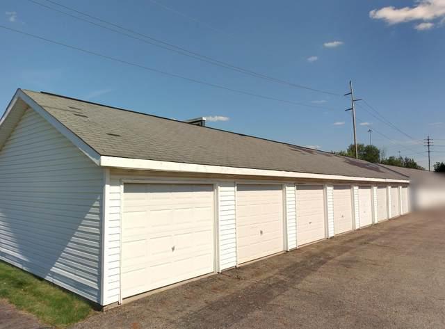 Garage #44 Wishing Well Lane G-44, Columbus, OH 43213 (MLS #221010900) :: CARLETON REALTY