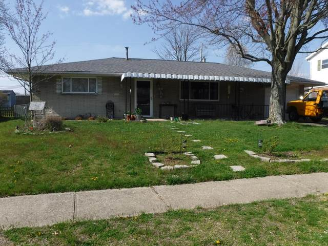 101 Savoy Avenue, Dayton, OH 45449 (MLS #221010926) :: Bella Realty Group