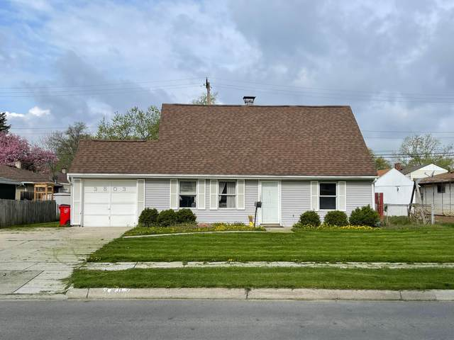 3803 Richard Avenue, Grove City, OH 43123 (MLS #221010938) :: Greg & Desiree Goodrich | Brokered by Exp