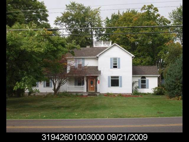 267 N Liberty Street, Powell, OH 43065 (MLS #221010957) :: The Gale Group