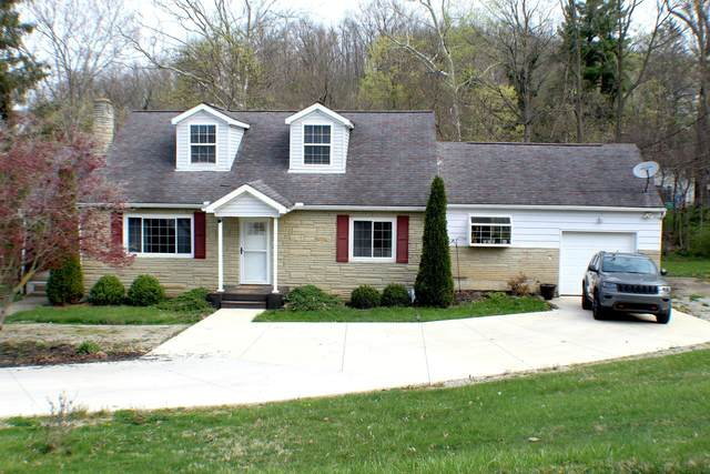 1425 Valley Drive, Chillicothe, OH 45601 (MLS #221010968) :: Exp Realty