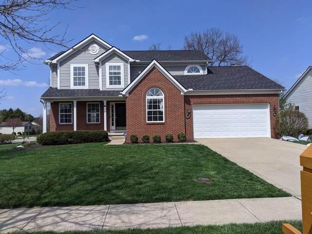 600 Fields Meadow Drive, Sunbury, OH 43074 (MLS #221010981) :: Ackermann Team