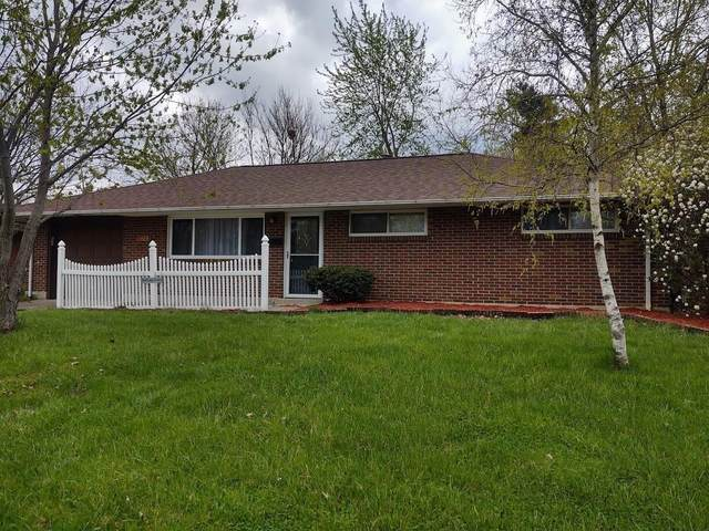 6723 Bartlett Road, Reynoldsburg, OH 43068 (MLS #221010995) :: Greg & Desiree Goodrich | Brokered by Exp