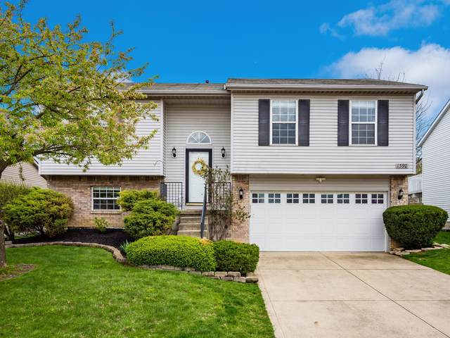 1390 Wild Oats Drive, Columbus, OH 43204 (MLS #221010997) :: Exp Realty