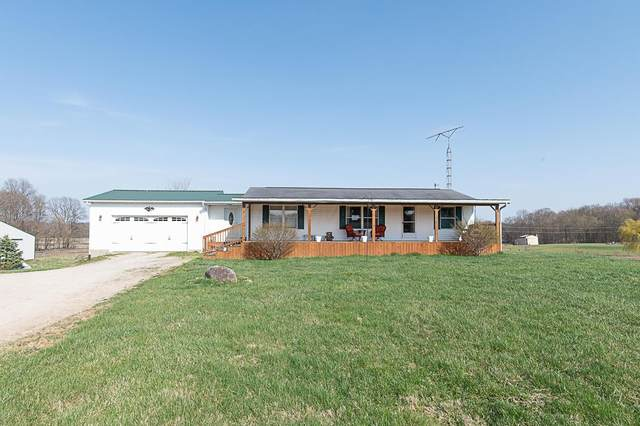 3681 Township Rd 26, Cardington, OH 43315 (MLS #221011021) :: Sam Miller Team