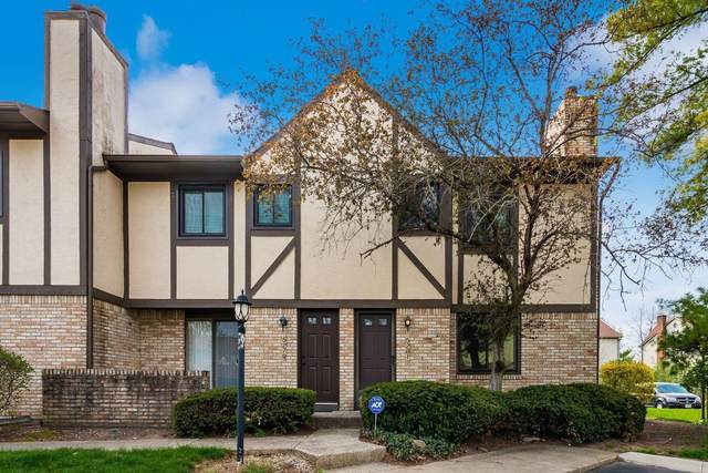 5281 Timberline Road #150, Columbus, OH 43220 (MLS #221011037) :: Susanne Casey & Associates