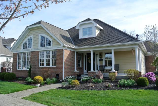 256 Carreg Cain, Granville, OH 43023 (MLS #221011038) :: RE/MAX ONE
