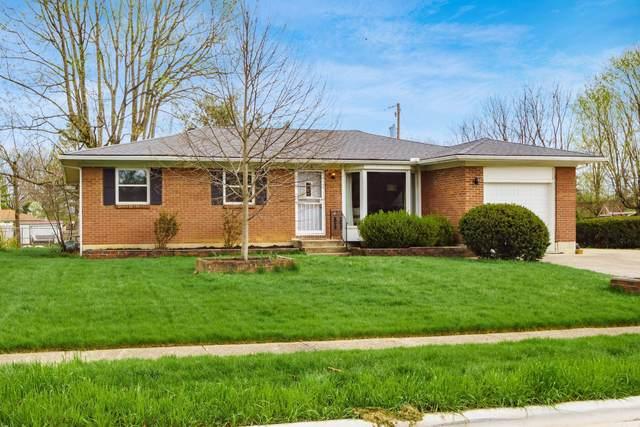 422 Oberlin Street, Gahanna, OH 43230 (MLS #221011053) :: RE/MAX ONE