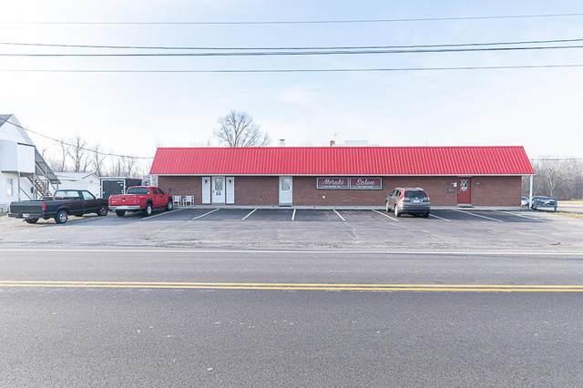 3747 Park Avenue W, Ontario, OH 44906 (MLS #221011059) :: CARLETON REALTY