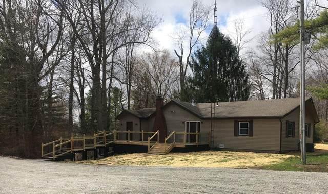4964 Shadynook, Conover, OH 45317 (MLS #221011065) :: Core Ohio Realty Advisors
