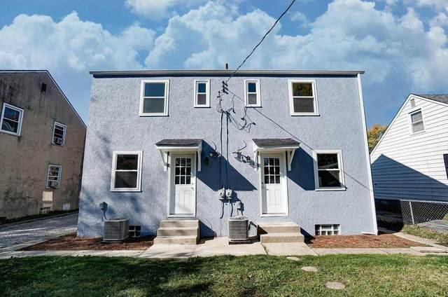 1484 Miller Avenue #1488, Columbus, OH 43206 (MLS #221011073) :: CARLETON REALTY