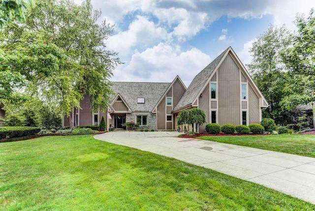 5973 Macewen Court, Dublin, OH 43017 (MLS #221011098) :: The Gale Group