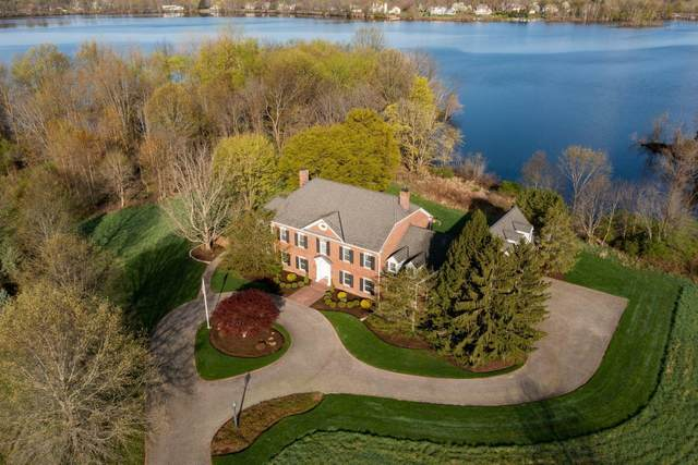 9787 Windale Farms Circle, Galena, OH 43021 (MLS #221011104) :: MORE Ohio