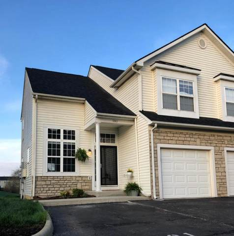181 Waring Drive #37, Sunbury, OH 43074 (MLS #221011118) :: Greg & Desiree Goodrich | Brokered by Exp
