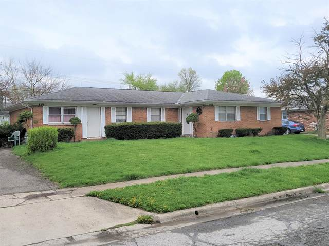 491 Diven Lane, Gahanna, OH 43230 (MLS #221011119) :: Jamie Maze Real Estate Group