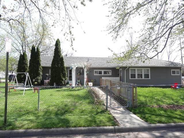 771-773 Derrer Road, Columbus, OH 43204 (MLS #221011124) :: Greg & Desiree Goodrich | Brokered by Exp