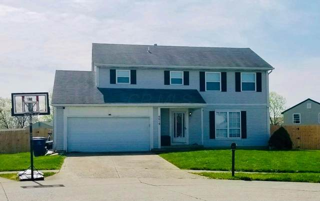 6019 Tipperary Drive, Galloway, OH 43119 (MLS #221011126) :: Greg & Desiree Goodrich | Brokered by Exp