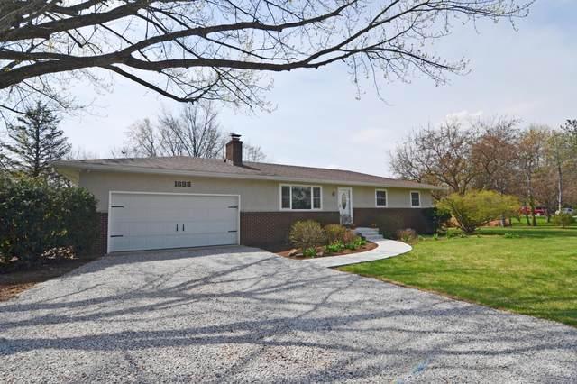 1655 Hiner Road, Orient, OH 43146 (MLS #221011148) :: Susanne Casey & Associates