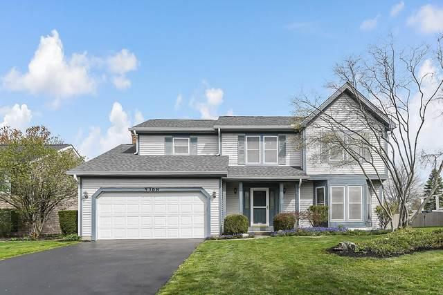 5368 Davidson Road, Hilliard, OH 43026 (MLS #221011169) :: MORE Ohio